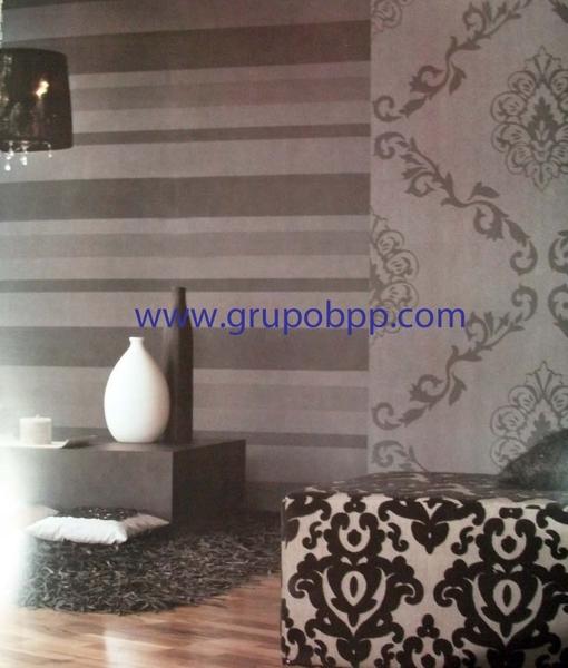 Papel pintado tejido no tejido boutique del papel pintado for Boutique del papel pintado