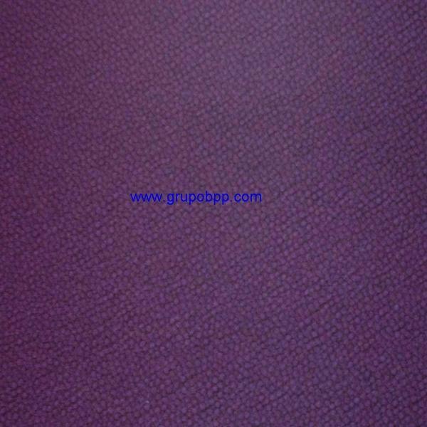 papel pintado vinlico efecto piel cocdrilo mini morado oscuro