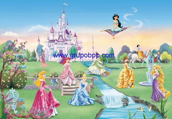 Fondos Disney castillo - Imagui