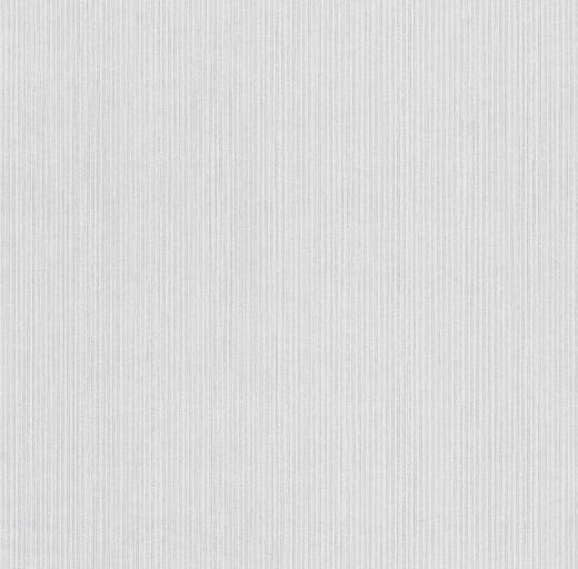 Papel pintado rayado gris claro tacto tela boutique del papel pintado - Papel pared gris ...