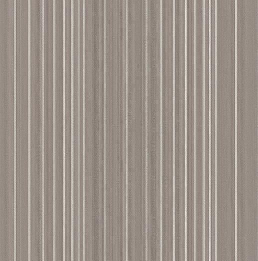 Papel pintado rayas gris y blanco boutique del papel - Papel pintado rayas grises ...