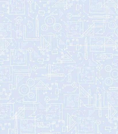 Papel pintado phineas y ferb plano de inventos azul for Papel pintado azul y plata