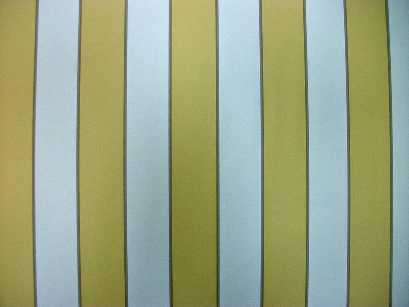 Papel pintado rayas 3 cm amarillo pastel blanco y gris - Papel pintado rayas gris y blanco ...