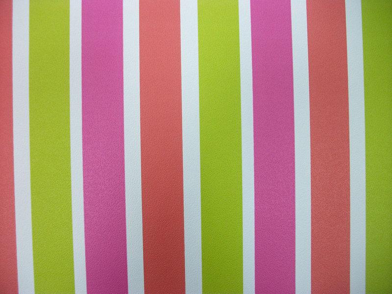 Papel pintado 3 2 cm verde fucsia y rojo anaranjado for Papel pintado fucsia