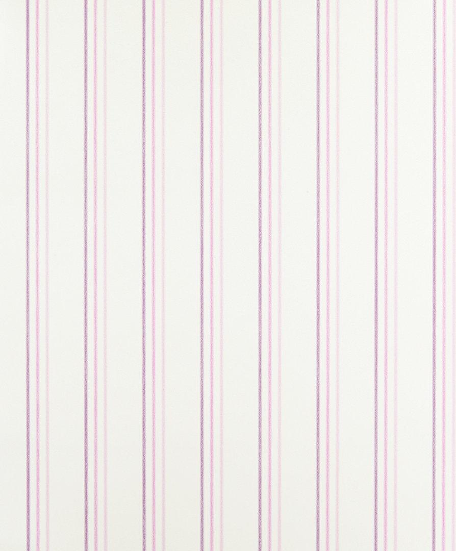 papel pintado rayas tonos lila y rosa boutique del papel