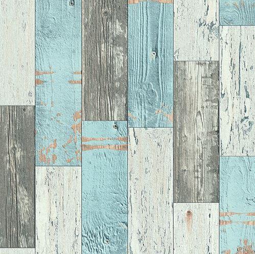 Imitaciones boutique del papel pintado for Papel de pared madera